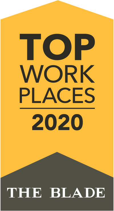 Top Workplace in Ohio 2020